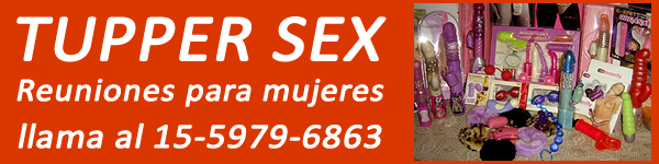 Banner Sex shop en Ezeiza